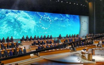 Consenso climático, instrumento de la Oligarquía Mundial