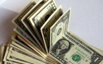 Dólar comienza semana al alza, se vende hasta en 19.41 pesos