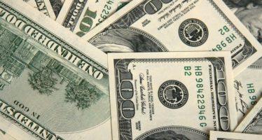 Dólar se mantiene sin cambios, cierra en 19.31 pesos