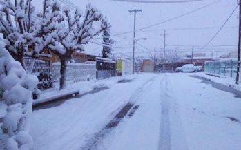 Emergencia en 30 municipios de Chihuahua por nevadas