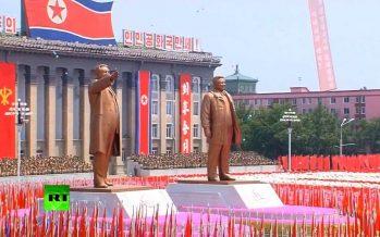 """Pionyang: """"EU perdió contra Corea del Norte"""""""
