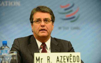 OMC busca acuerdos pese a resistencia de EE.UU.