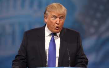 Trump sobre la retirada de tropas en Corea del Sur