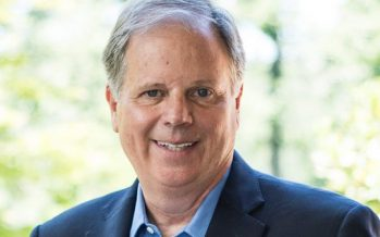 Reñida elección para el Senado en Alabama