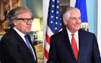EE.UU. estudia todas las opciones contra Corea del Norte