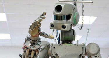 EEUU, superado por Rusia y China en inteligencia artificial militar