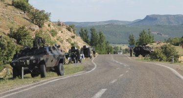 Ankara ve poco viables planes de retirar tropas rusas de Siria