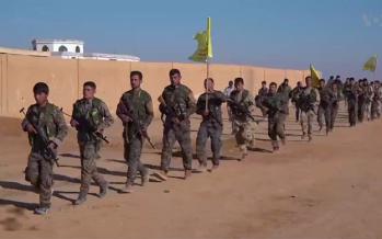 El Ejército sirio le agua la fiesta a Israel cerca de su frontera