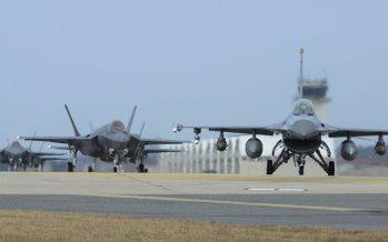 El amenazador 'As Vigilante' y Corea del Norte