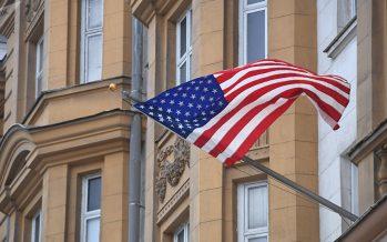 Embajada de EU responde a acusaciones de Moscú