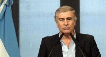 Ministro argentino asegura que los 44 marinos están muertos