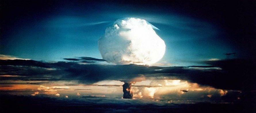 ¿Cómo sobrevivir a una guerra nuclear? Clase magistral de China