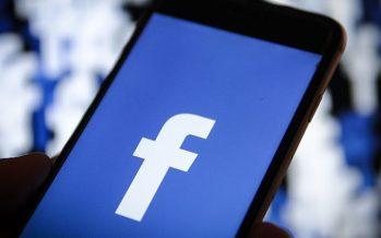 Facebook responde a su antiguo vicepresidente