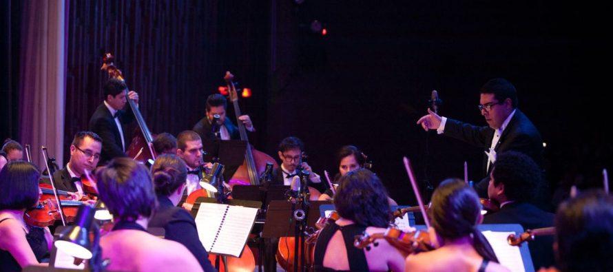 La Filarmónica de las Artes presenta: Las Cuatro Estaciones de Antonio Vivaldi
