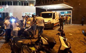 40 heridos tras ataque con granada en una discoteca