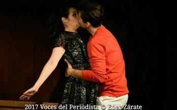 Llega a Sala Novo del Teatro La Capilla: Historias de Amor Para (Tontos) Soñadores