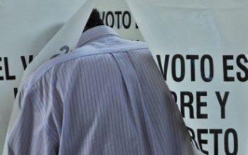 Hoy 100 capitalinos registraron su intención a candidatura sin partido
