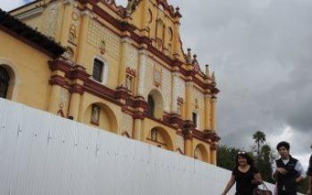 Impulsan competitividad turística de San Cristóbal de las Casas