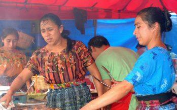 Las indígenas guatemaltecas que exigieron justicia
