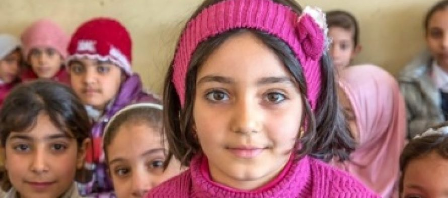 Inmujeres y ciudadanos unen esfuerzos por derechos de las niñas