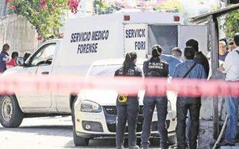 México, entrampado en la corrupción, impunidad e inseguridad