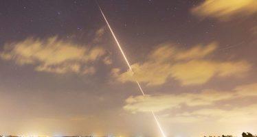 Pionyang podría probar en breve misil balístico desde submarino