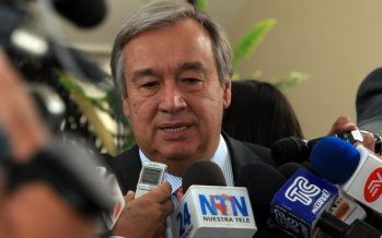 Jefe de la ONU condena mortal ataque a pacificadores en el Congo