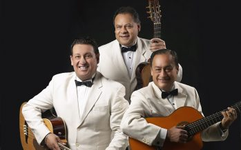 El Trío Los Panchos llegará al Teatro Metropólitan para celebrar 75 años de trayectoria