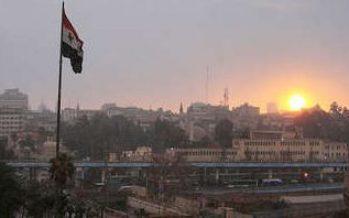 """EU en Siria: """"Nuevo ejército"""" de milicianos con Estado Islámico"""