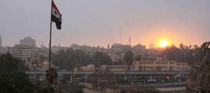 Rusia confirma la derrota del Estado Islámico en Siria