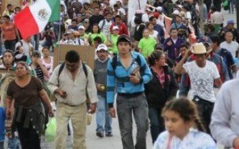 Más de siete millones de peregrinos llegaron a la Basílica de Guadalupe