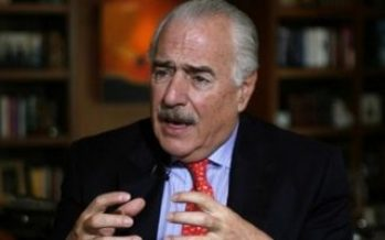 Pastrana: México no puede perdonar al crimen