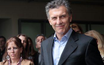 Año de obstáculos en Argentina puso a prueba a Macri