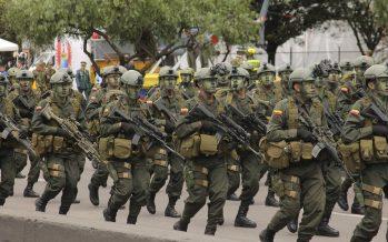 Militares abren archivos tras 50 años de guerra con FARC
