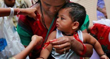 UNICEF: Epidemia de SIDA entre niños, lejos de ser erradicada