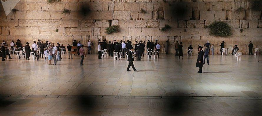 Grupos judíos en EE.UU. aplauden reconocimiento de Jerusalén