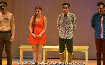 Desde Argentina llega Othelo Termina Mal al Teatro Orientación del CCB