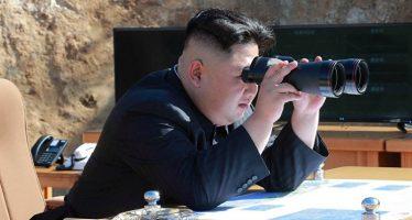 Los avances submarinos de Pyongyang
