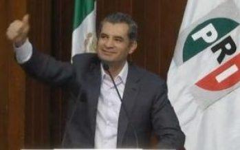 PRI convocará a ciudadanía a participar con éxito en elecciones