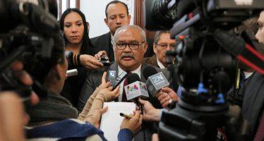 Jefe Delegacional en Xochimilco solicita recursos adicionales