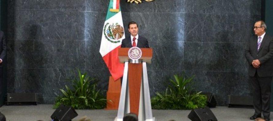Peña Nieto designa a Otto Granados como titular de la SEP