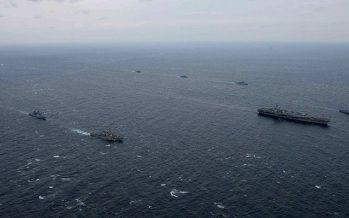 Corea del Norte advierte de las consecuencias de un bloqueo naval