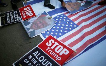 Por qué los aliados de EEUU reprueban a Jerusalén como capital