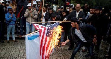 Preocupación mundial tras el reconocimiento de Jerusalén