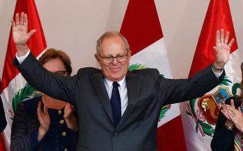 Kuczynski sobrevive a intento de destitución en Perú