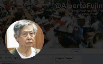 Presuntas críticas a Fujimori deterioraron su salud