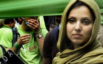 Trump apoya las protestas contra el gobierno de Irán