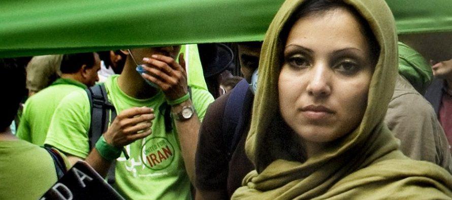 """Trump a manifestantes en Irán: """"Tendrán un gran apoyo de EU"""""""