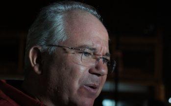 Renuncia embajador de Venezuela ante la ONU