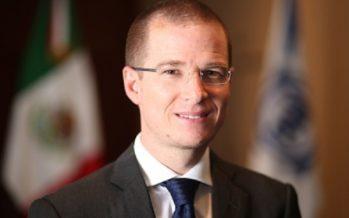 Renuncia Ricardo Anaya a la presidencia del PAN